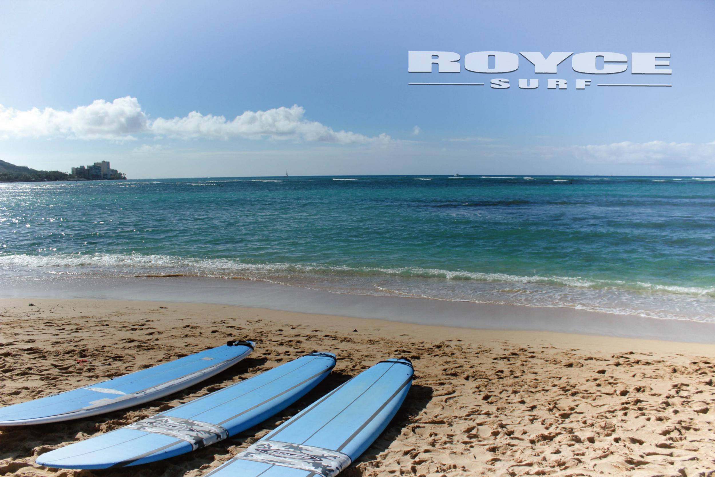 埼玉 サーフショップ Royce Surf